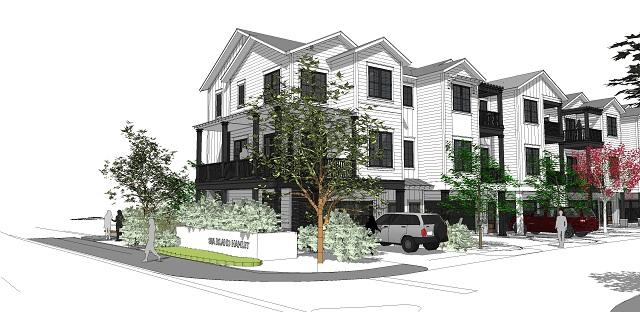 Sea Island Hamlet Homes For Sale - 1202 Gatch, Mount Pleasant, SC - 4