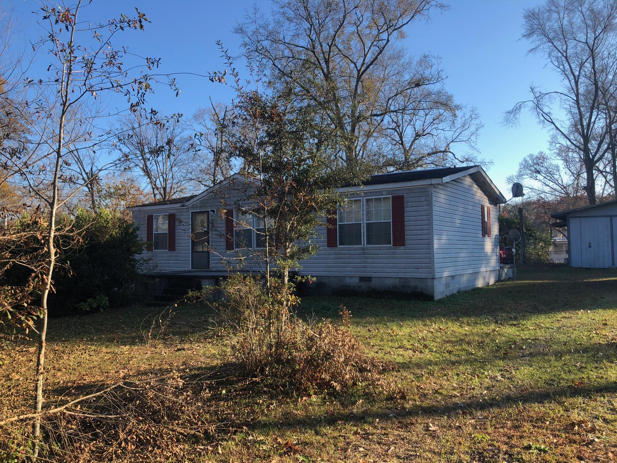 367 Sinkler Avenue Eutawville, SC 29048