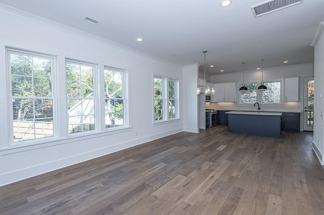 Sea Island Hamlet Homes For Sale - 1202 Gatch, Mount Pleasant, SC - 8