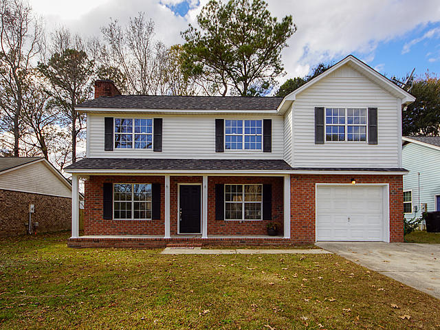 117 Mossy Oaks Avenue Goose Creek, SC 29445