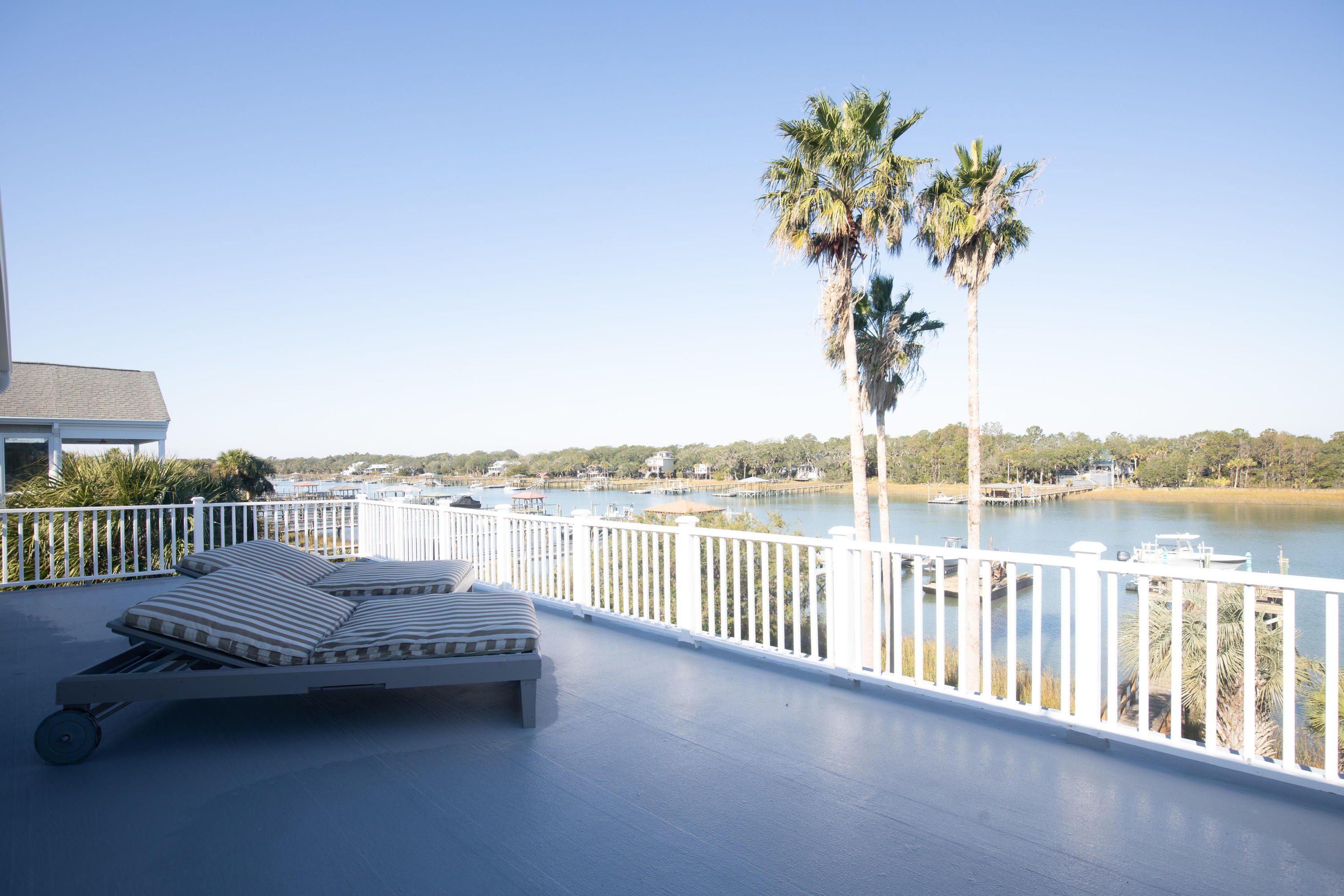 26 Intracoastal Court Isle Of Palms, SC 29451