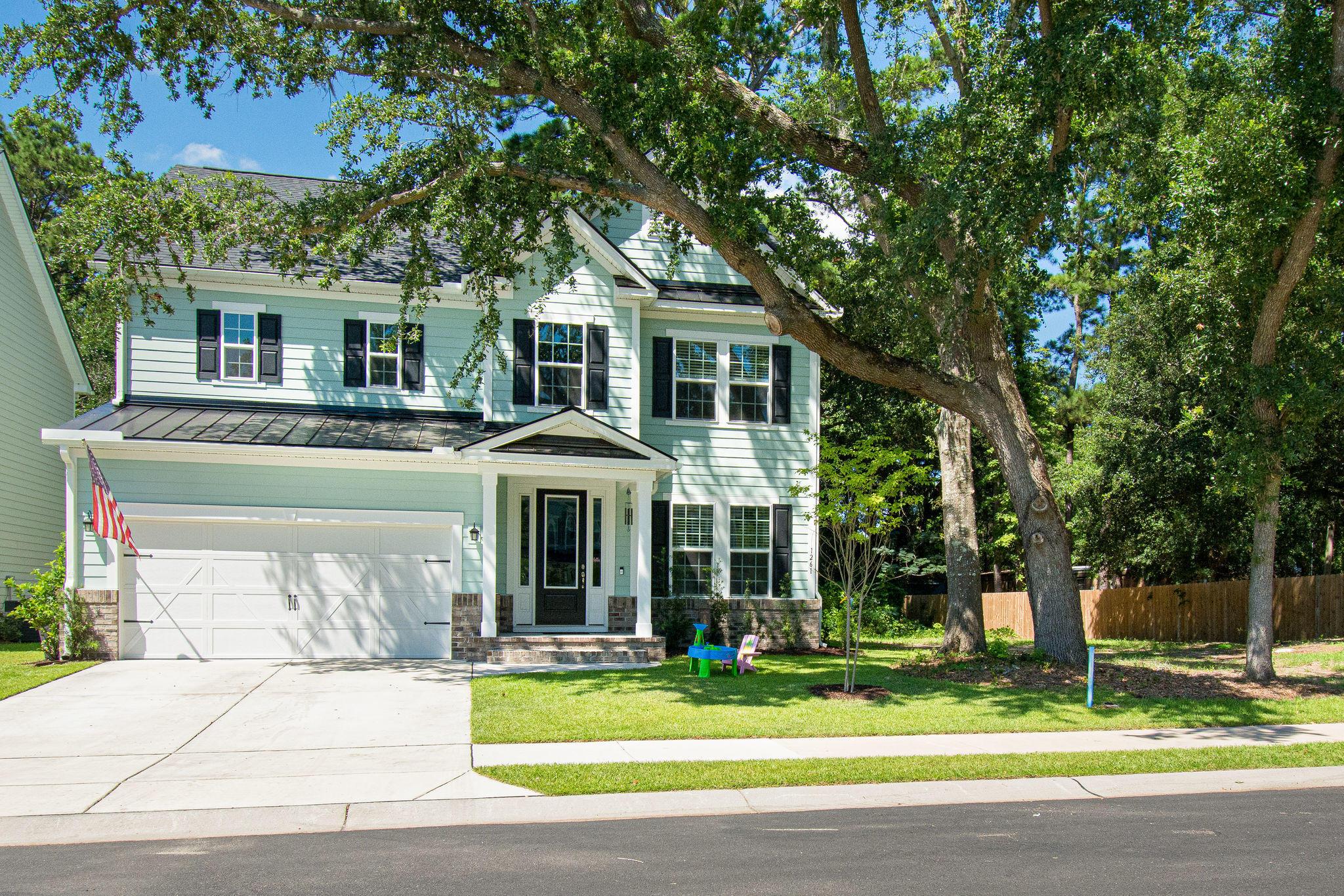 Magnolia Village Homes For Sale - 1261 Pearwood, Mount Pleasant, SC - 0