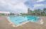 Carnes community pool
