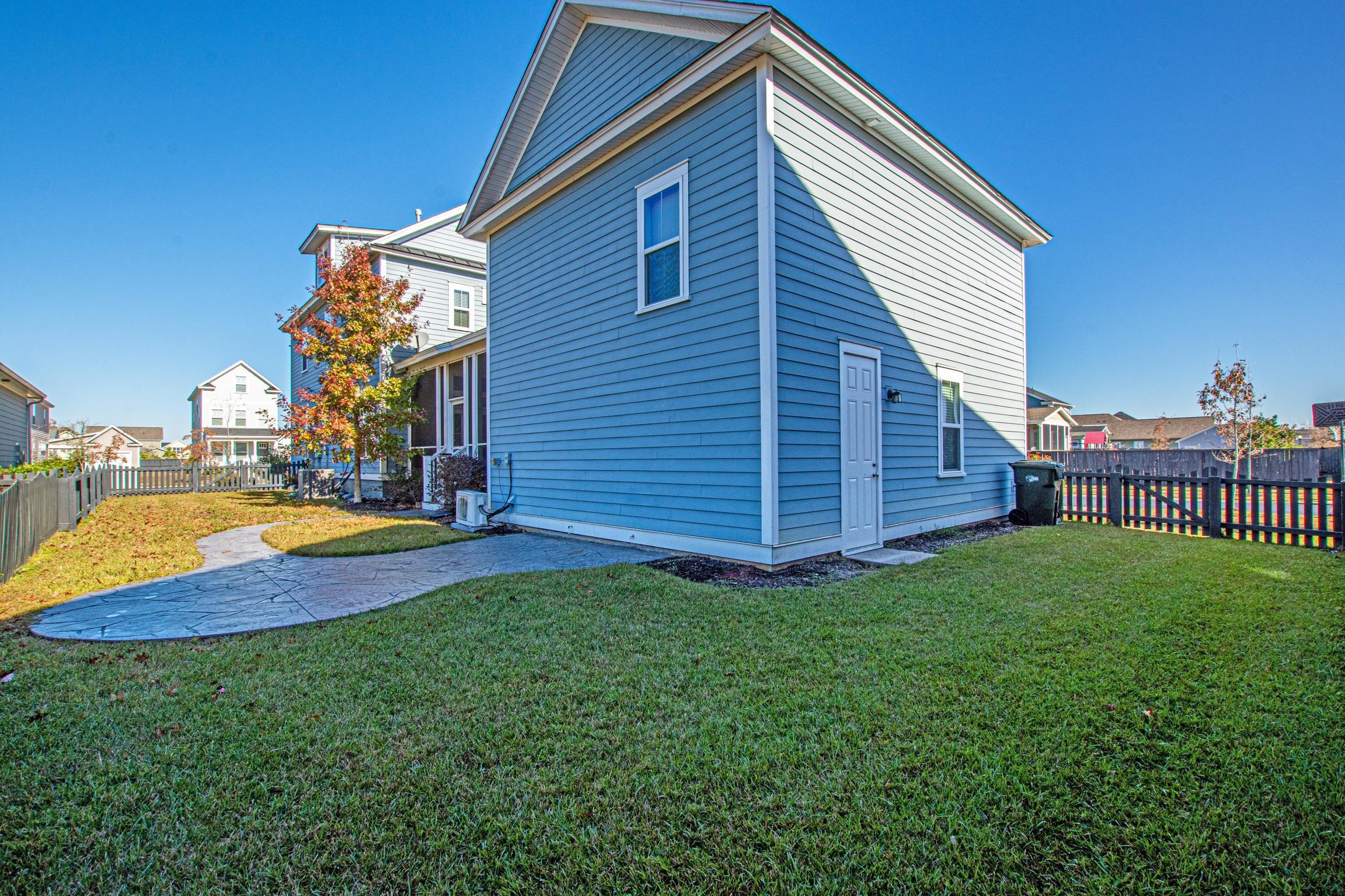 331 Ashby Street Summerville, SC 29486