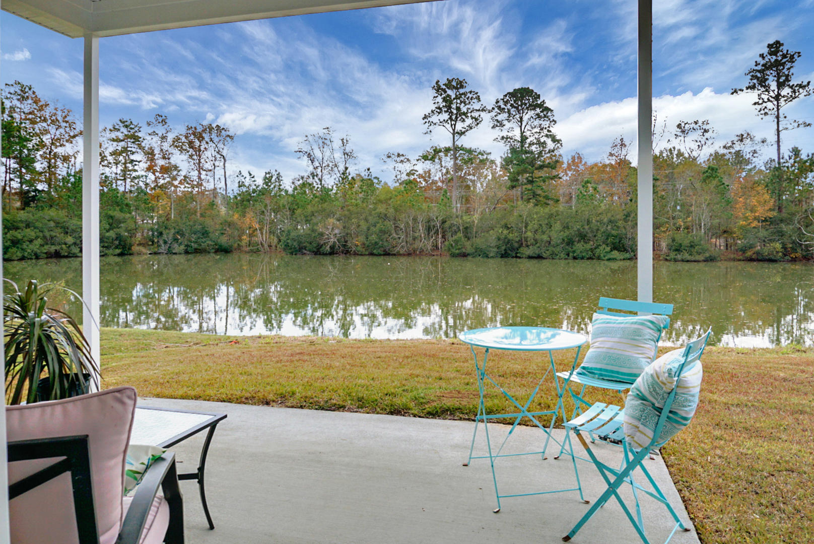 8996 Cat Tail Pond Road Summerville, Sc 29485