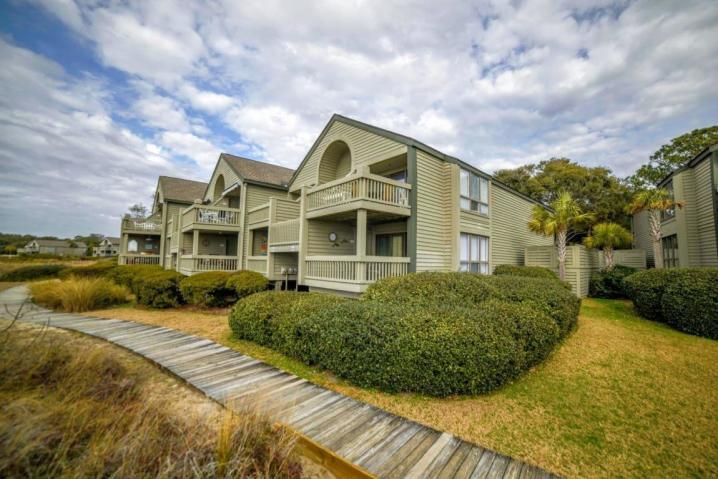 1357 Pelican Watch Villas Seabrook Island, SC 29455
