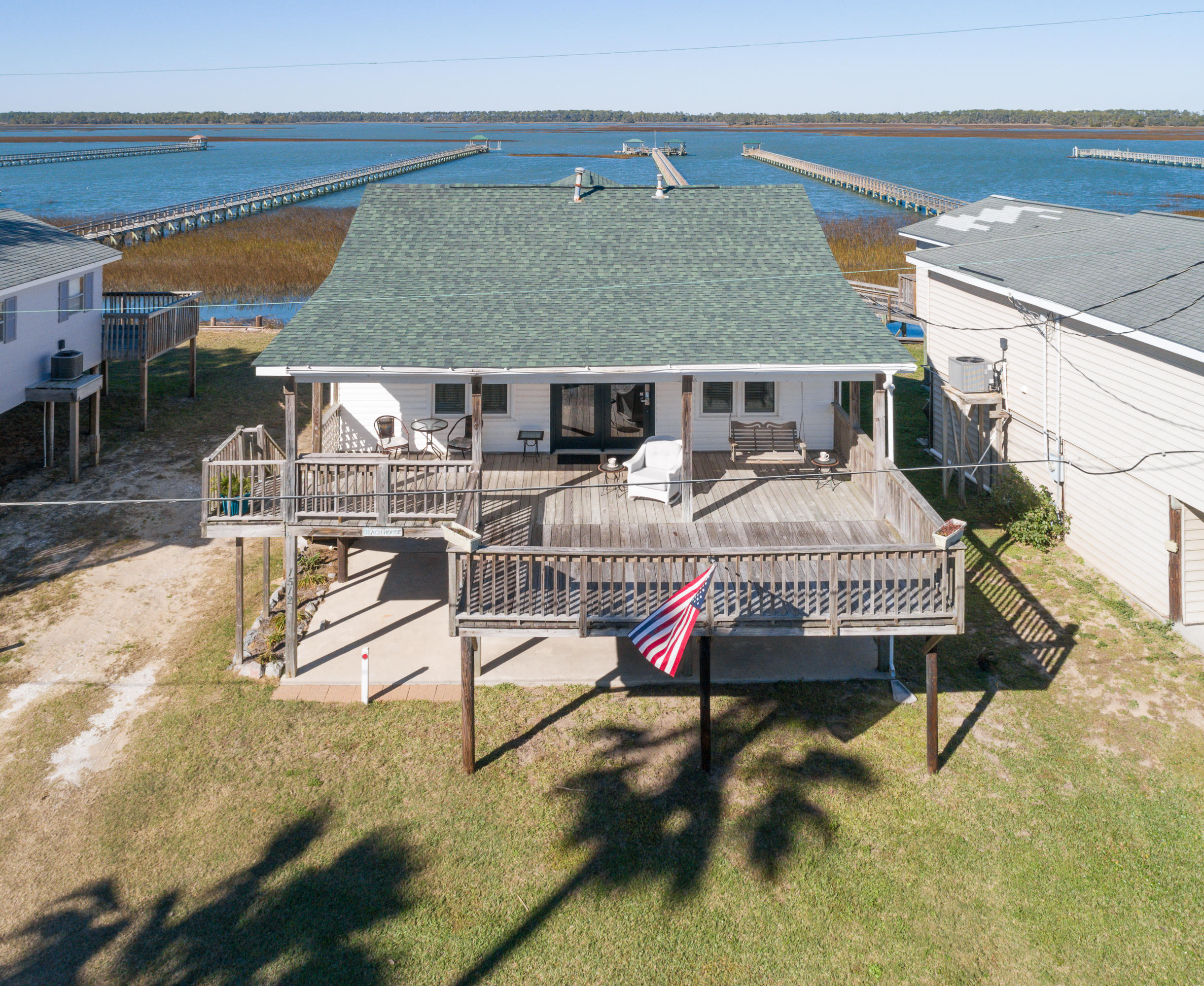 1512 Forrest Avenue Folly Beach, SC 29439