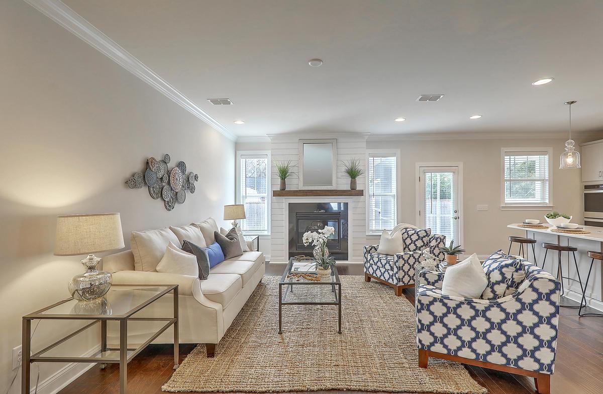 Bentley Park Homes For Sale - 1265 Gannett, Mount Pleasant, SC - 17