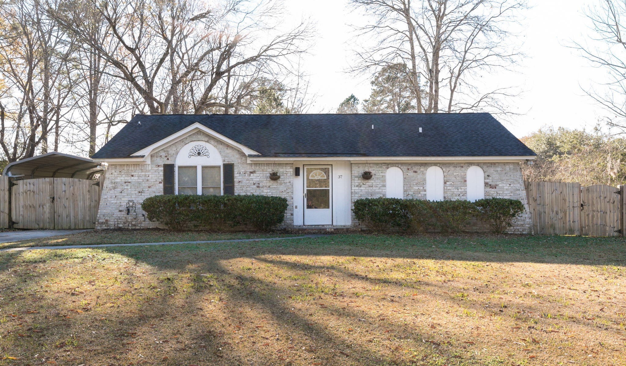 37 Delaware Road Goose Creek, Sc 29445