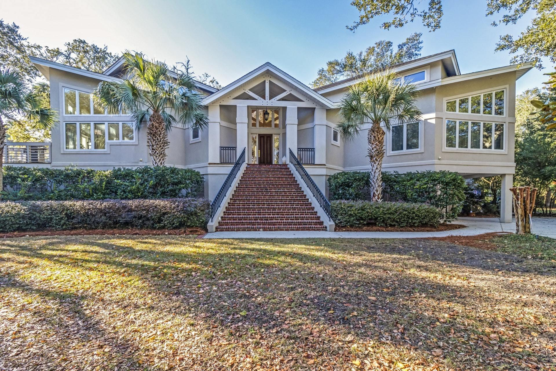 7 Sandwedge Isle Of Palms, SC 29451