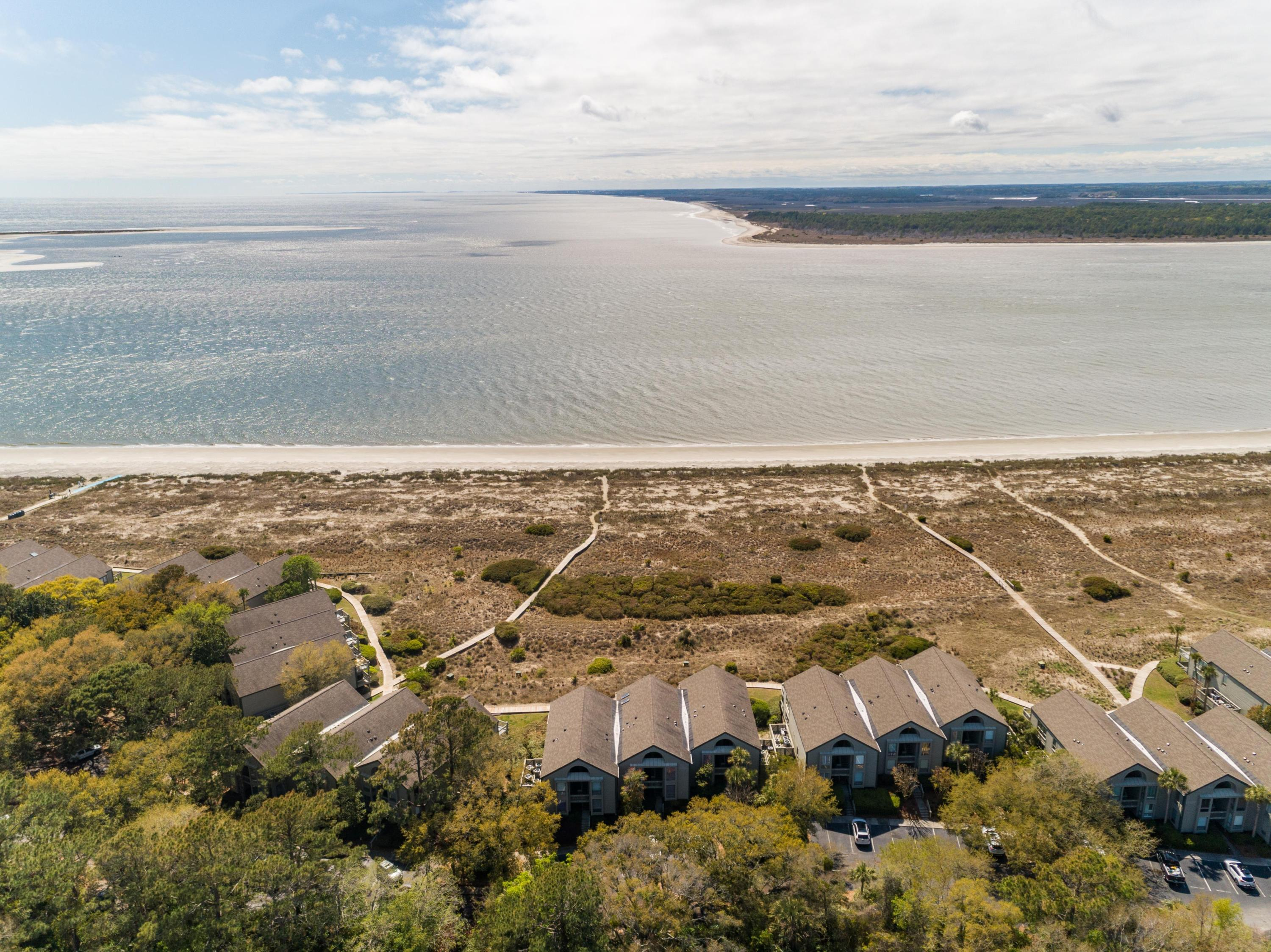 13101 Pelican Watch Villa Seabrook Island, SC 29455
