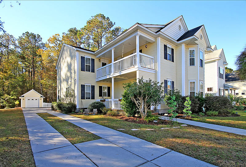 3269 Beaconsfield Road Mount Pleasant, SC 29466