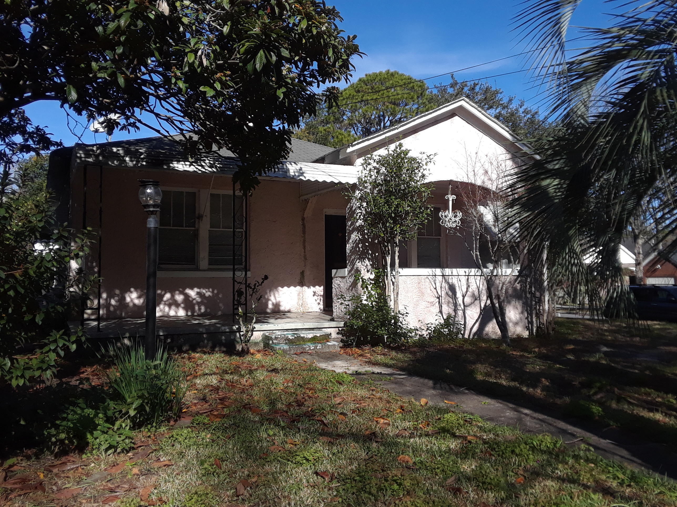 56 & 58 Dunnemann Avenue Charleston, SC 29403