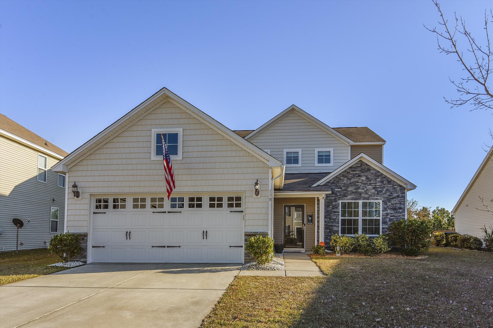 119 Decatur Drive Summerville, Sc 29486