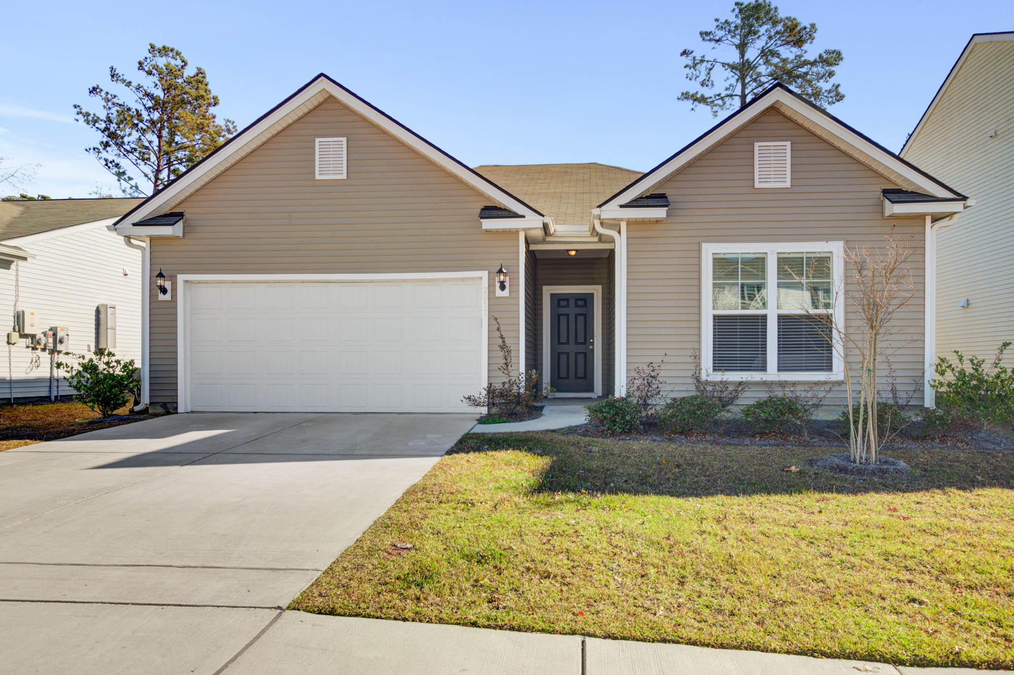 2817 Conservancy Lane Charleston, SC 29414