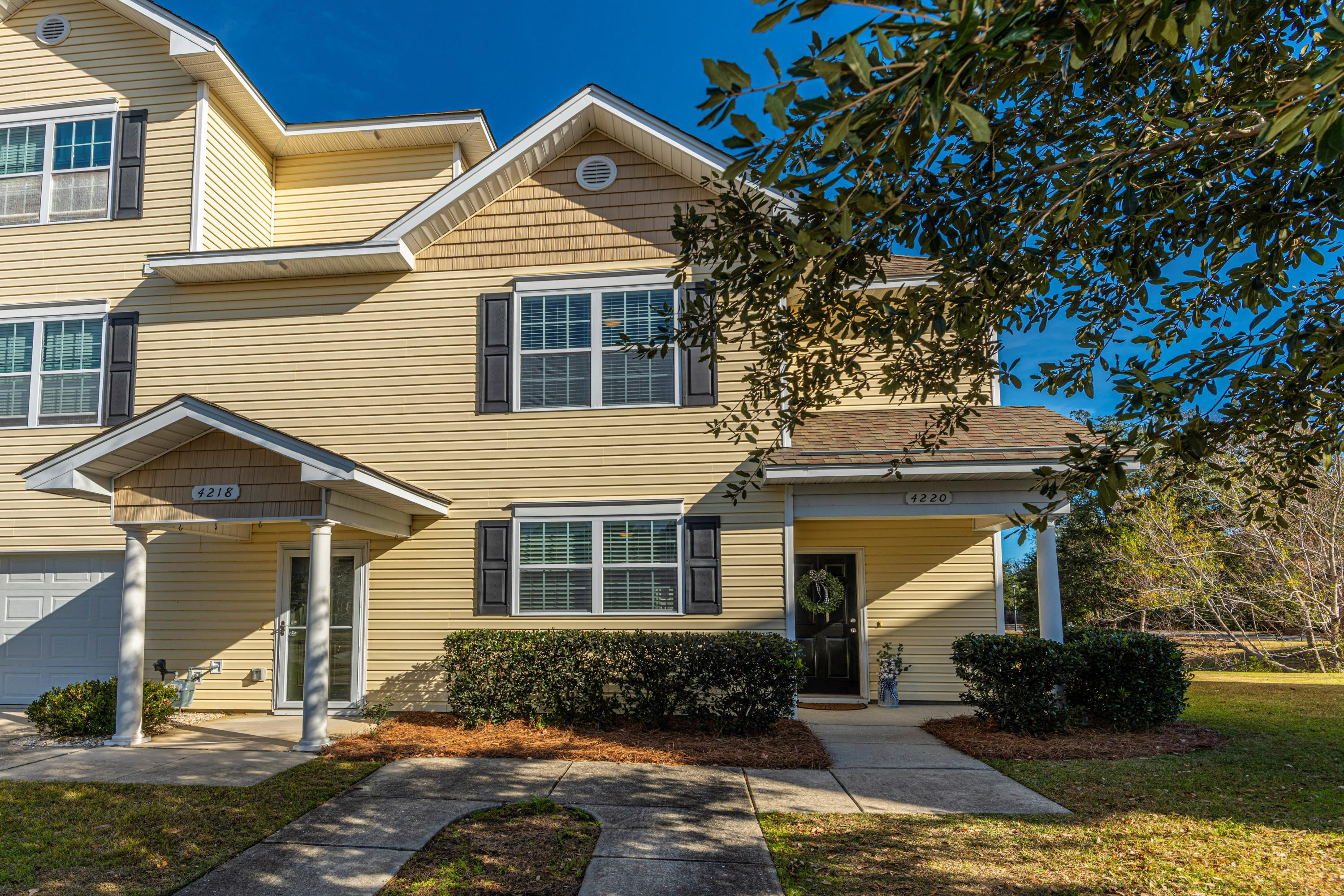 4220 Climbing Tree Court Charleston, Sc 29414