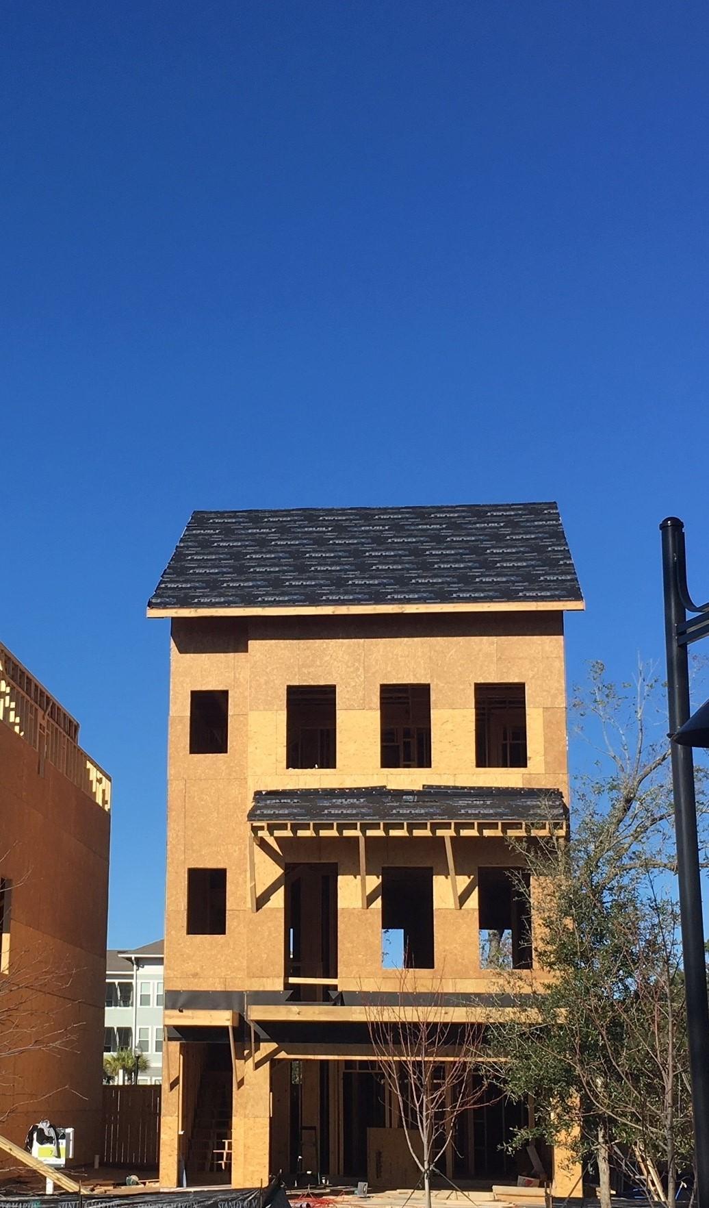 Bridgeview Homes For Sale - 543 Cooper Village, Mount Pleasant, SC - 5