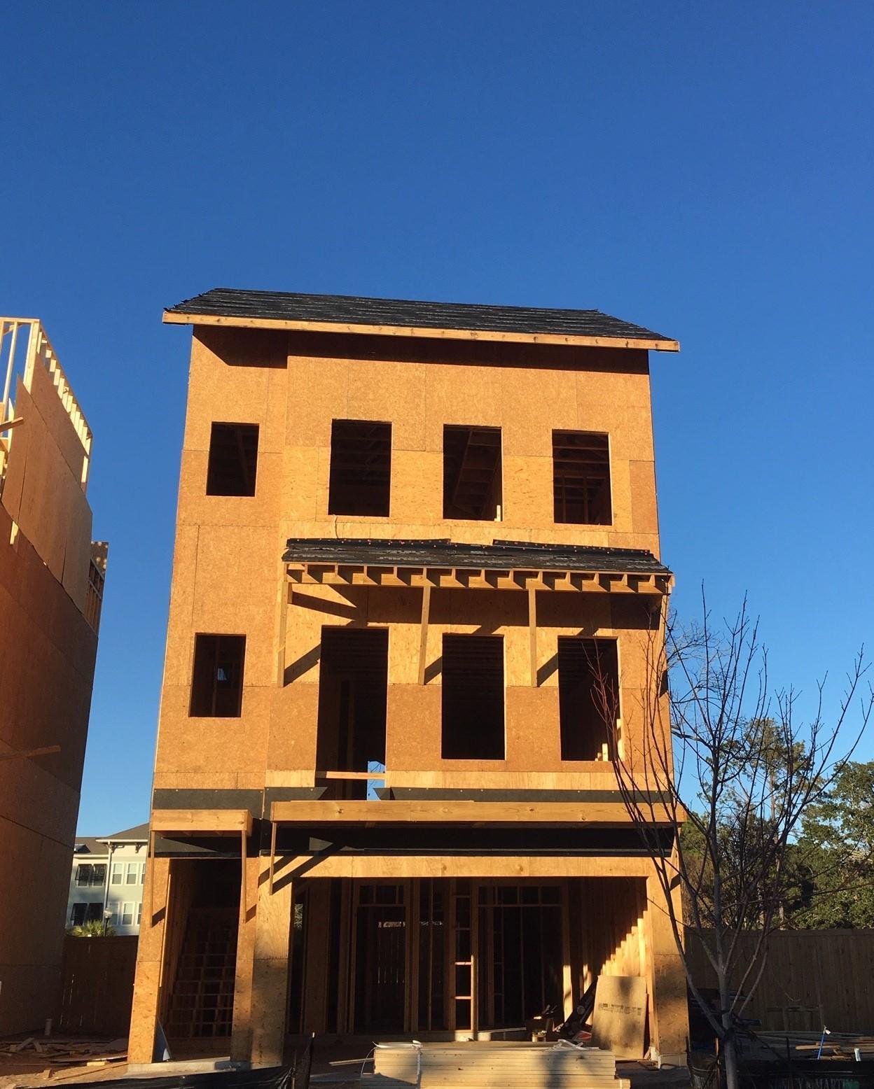 Bridgeview Homes For Sale - 543 Cooper Village, Mount Pleasant, SC - 12