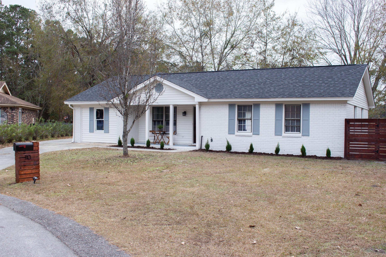 110 Heritage Place Summerville, SC 29486