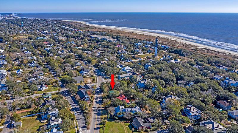1754 Poe Avenue Sullivans Island, Sc 29482