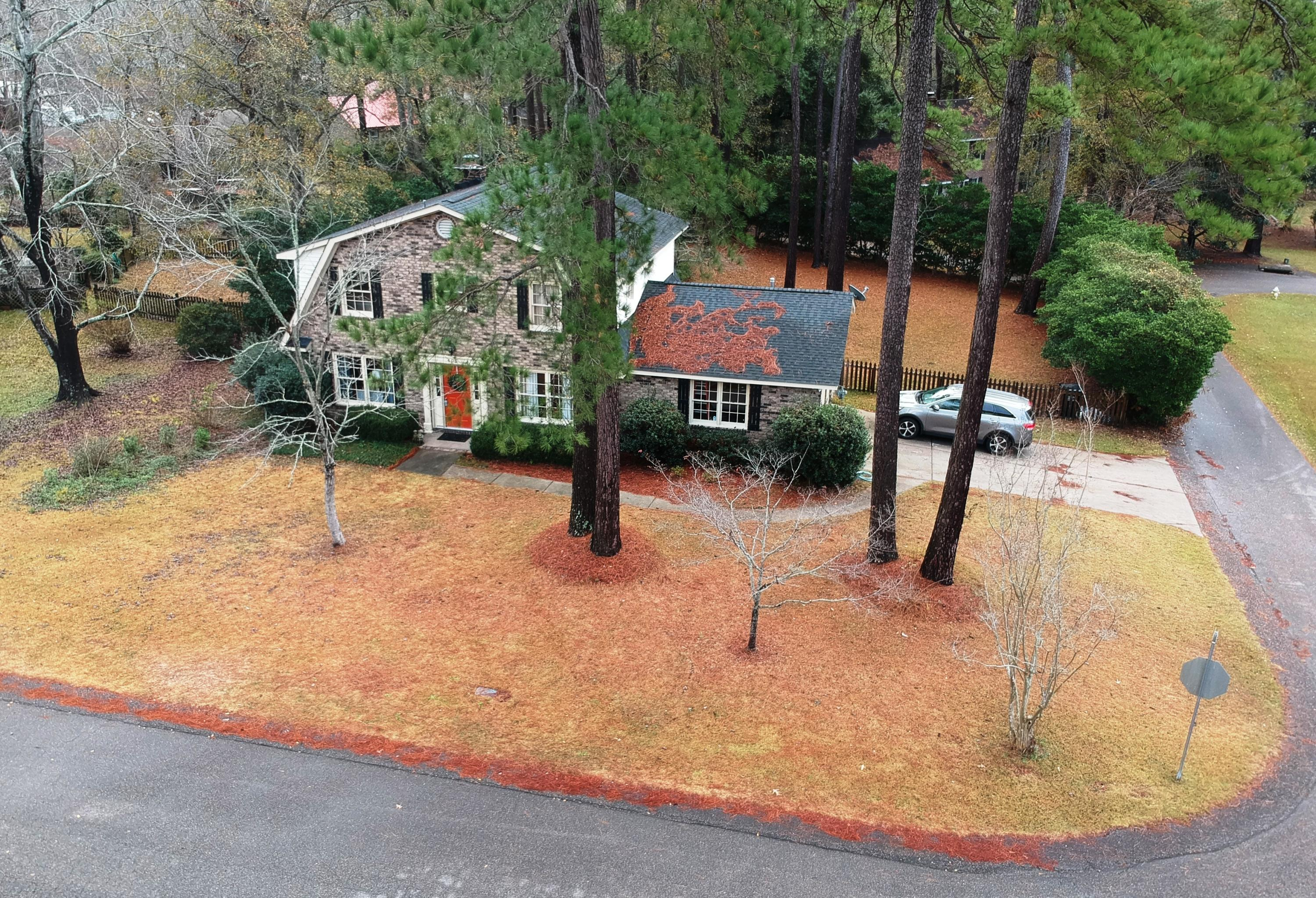 405 Grouse Road Summerville, SC 29485