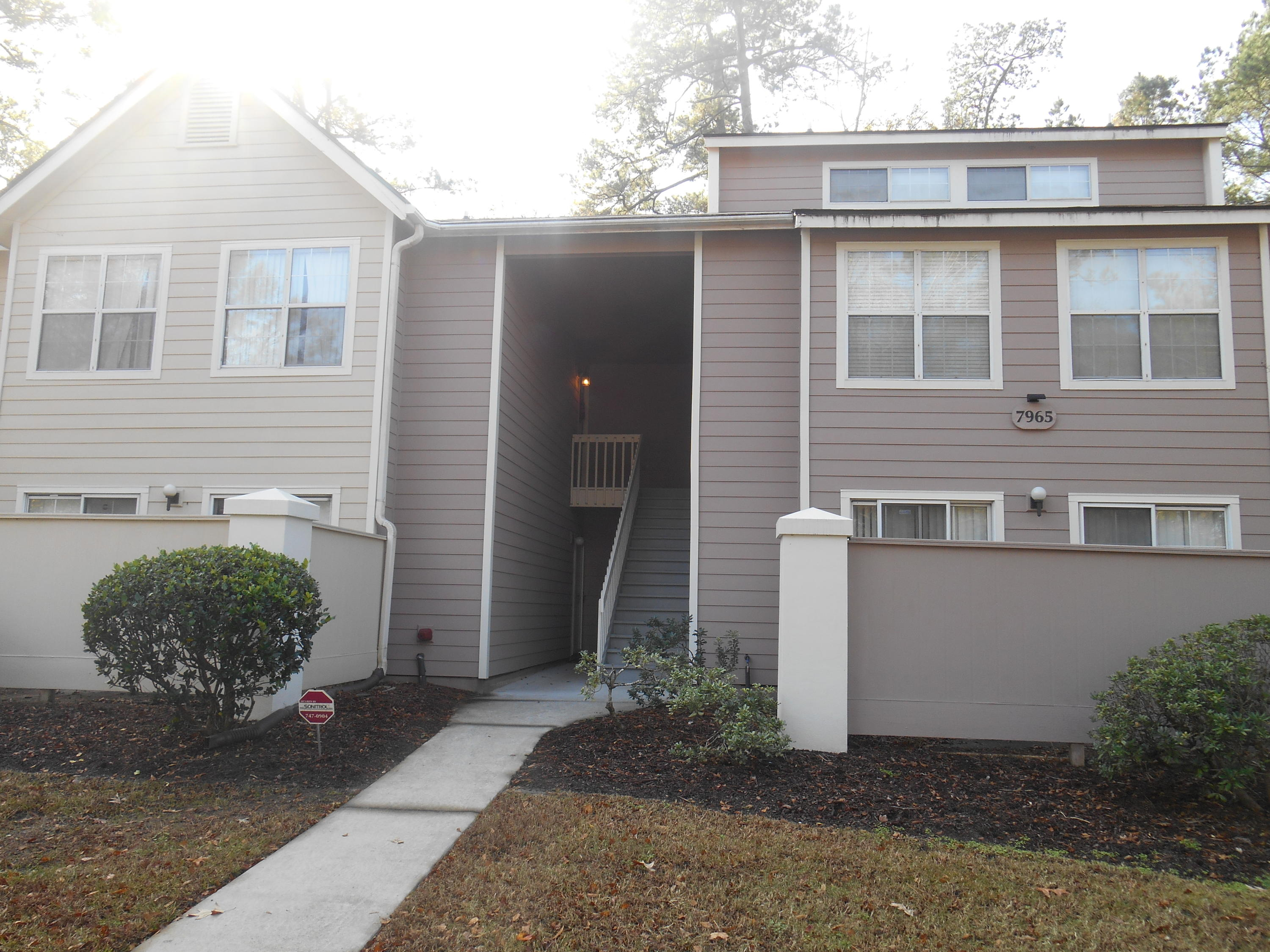 7965 C Edgebrook Circle North Charleston, SC 29418
