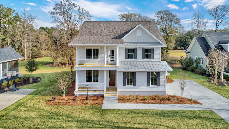 2125 Sandy Point Lane Mount Pleasant, SC 29466