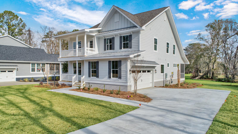Rivertowne On The Wando Homes For Sale - 2125 Sandy Point, Mount Pleasant, SC - 42