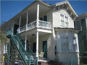 208 Calhoun Street, A, Charleston, SC 29401