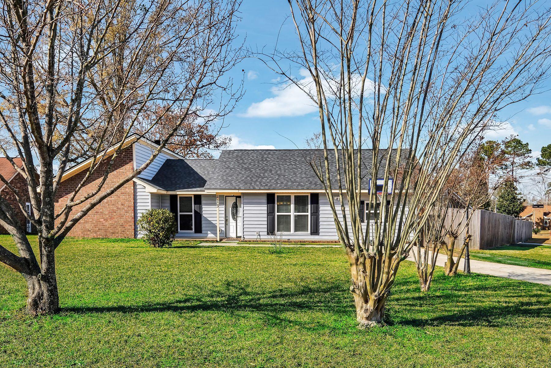 413 Fox Hunt Road Goose Creek, SC 29445