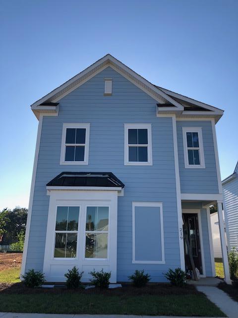 219 Oak View Way Summerville, SC 29483