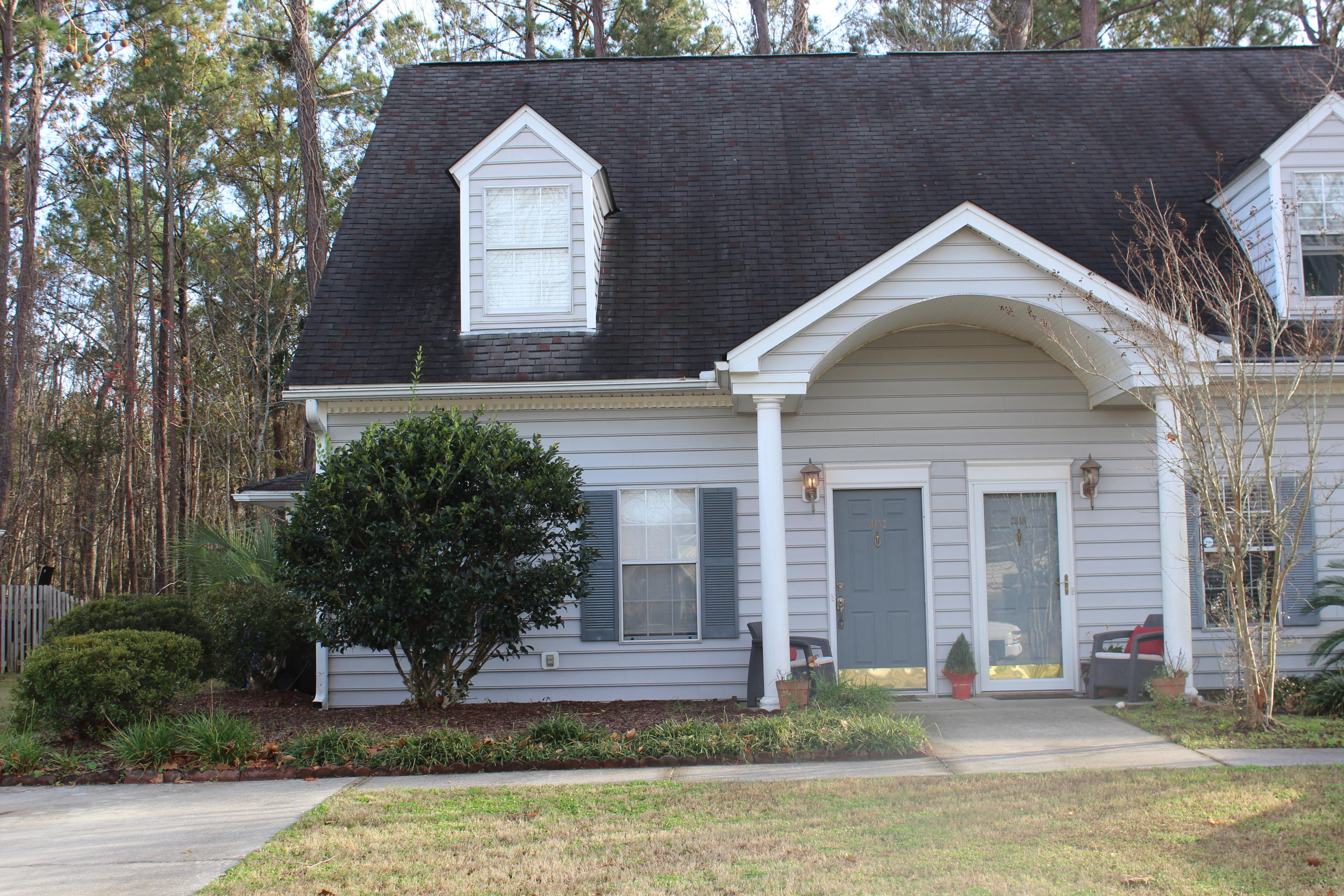 3352 Queensgate Way Mount Pleasant, Sc 29466