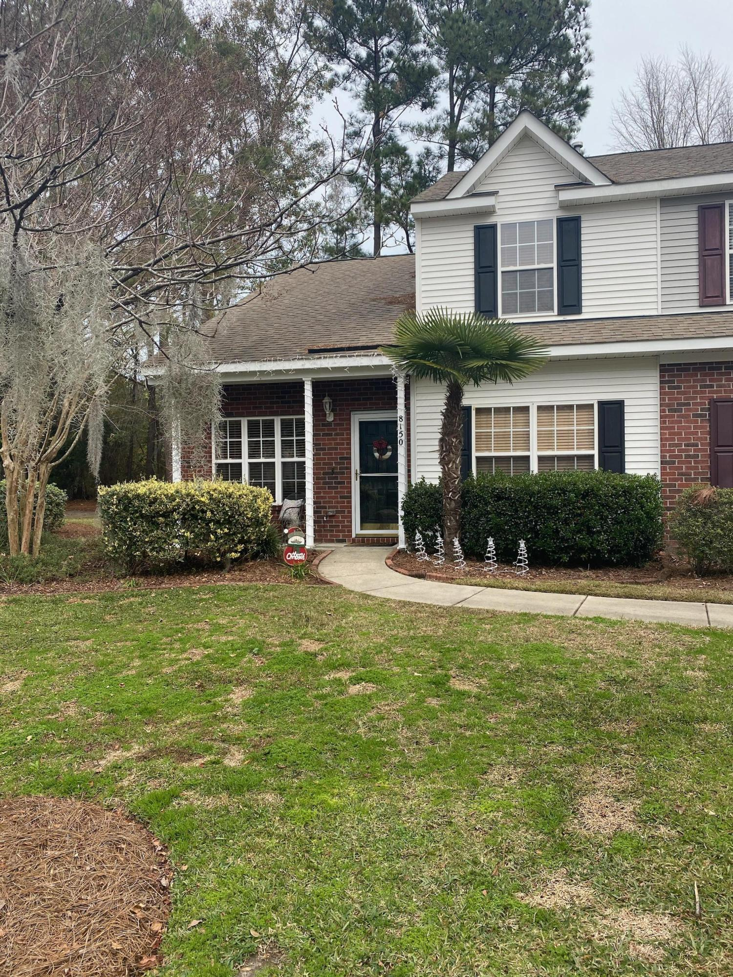 8150 Shadow Oak Drive North Charleston, Sc 29406