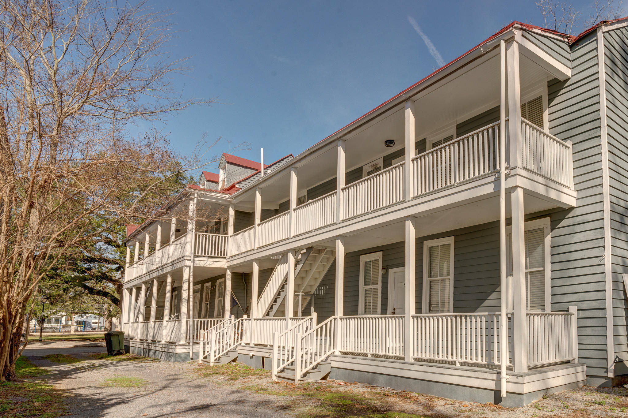 3 C Hampden Court Charleston, SC 29403