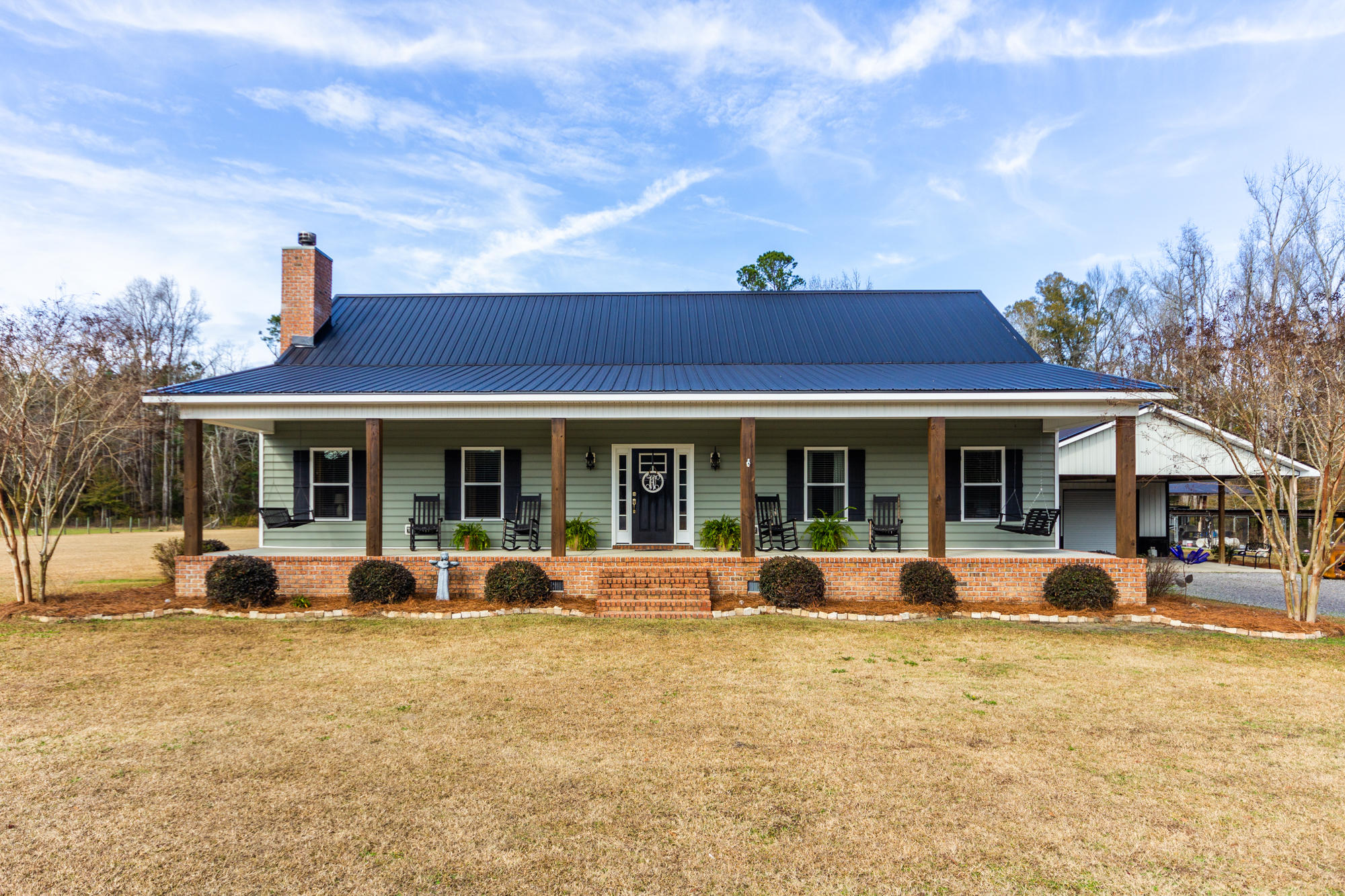 281 Bluebird Trail Saint George, SC 29477