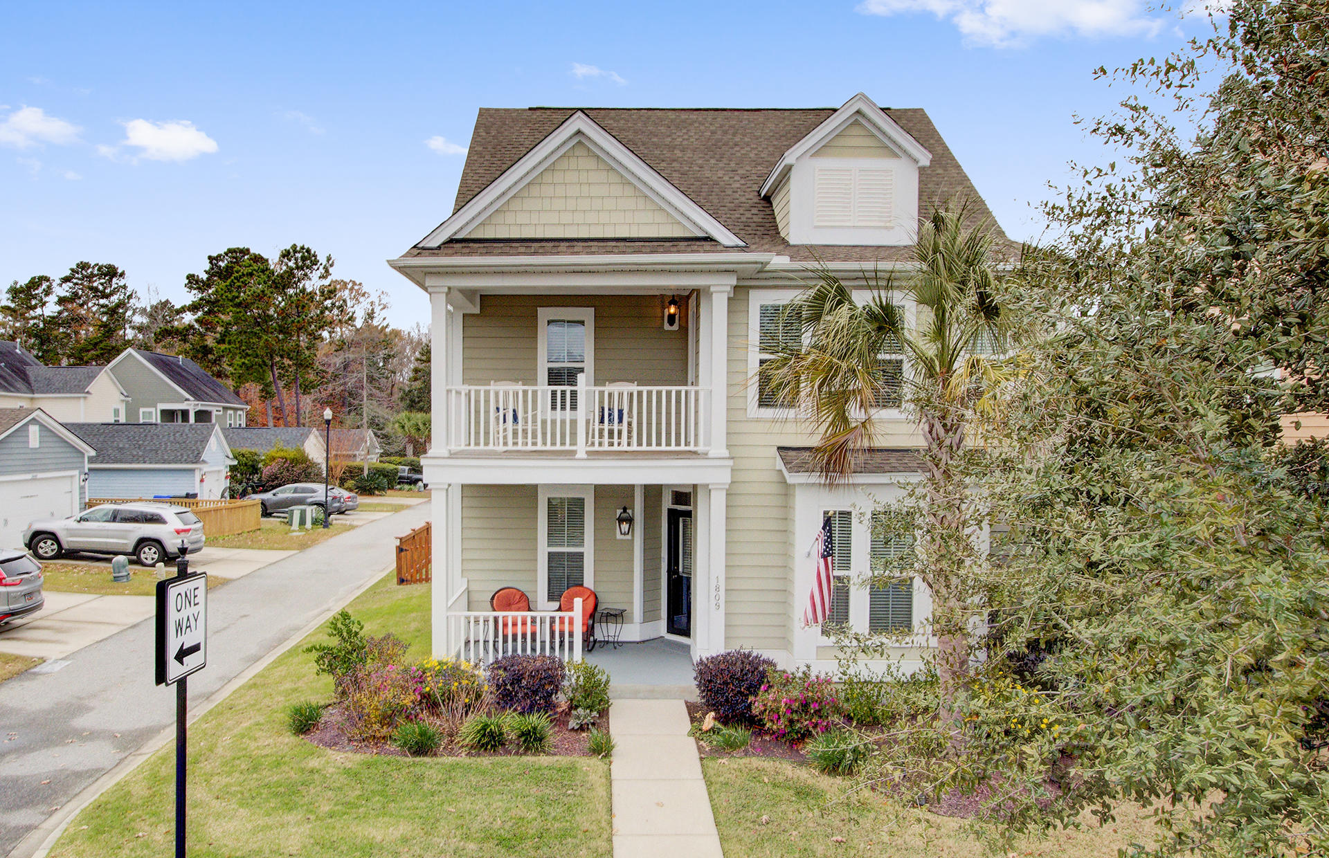 1809 Shelter Cove Charleston, Sc 29414
