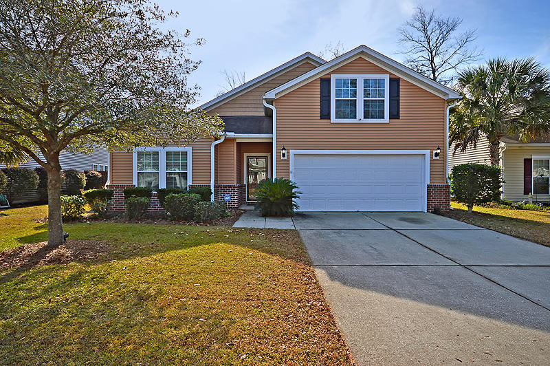 5009 W Liberty Meadows Drive Summerville, SC 29485