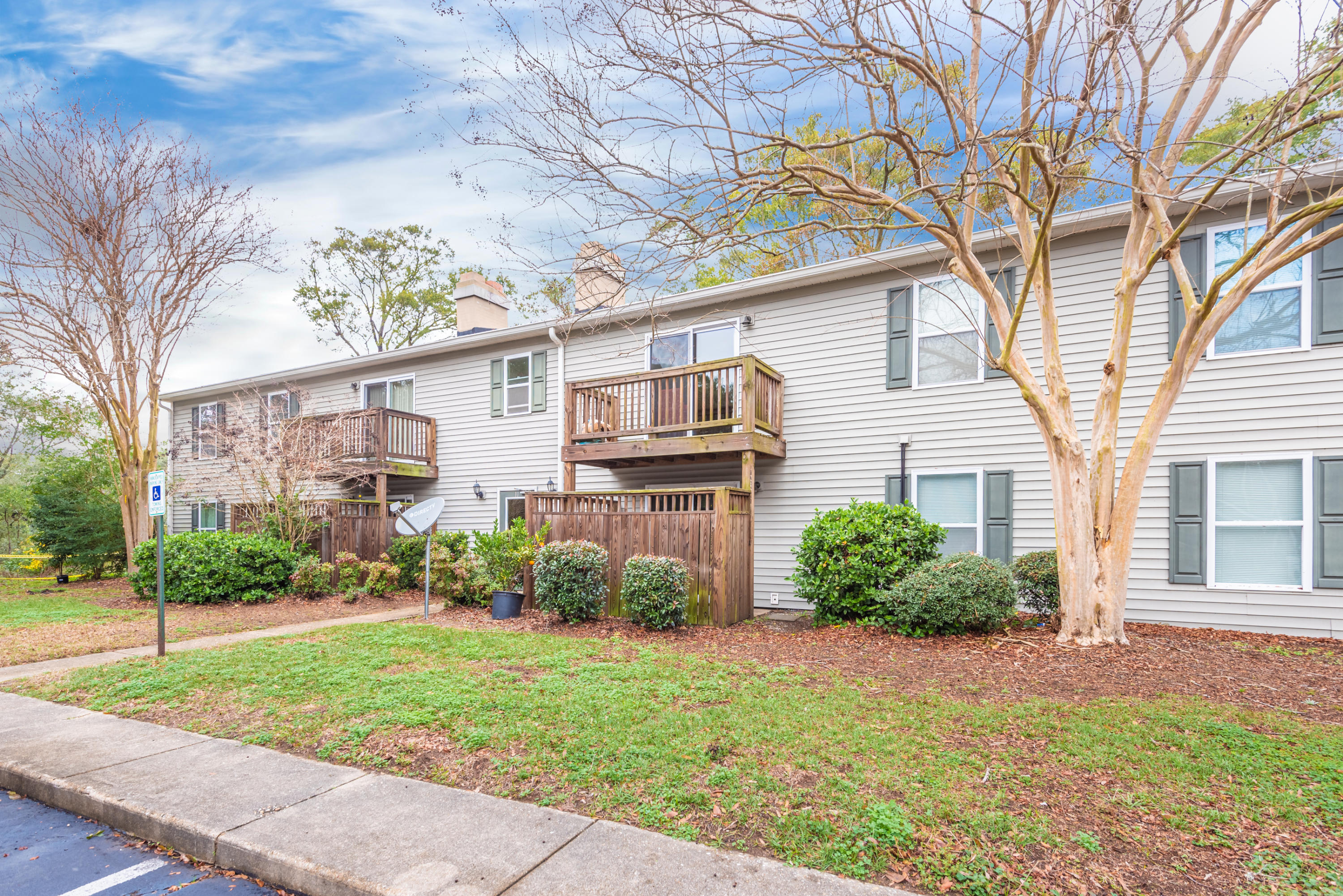 1402 Camp Road UNIT 11c Charleston, Sc 29412