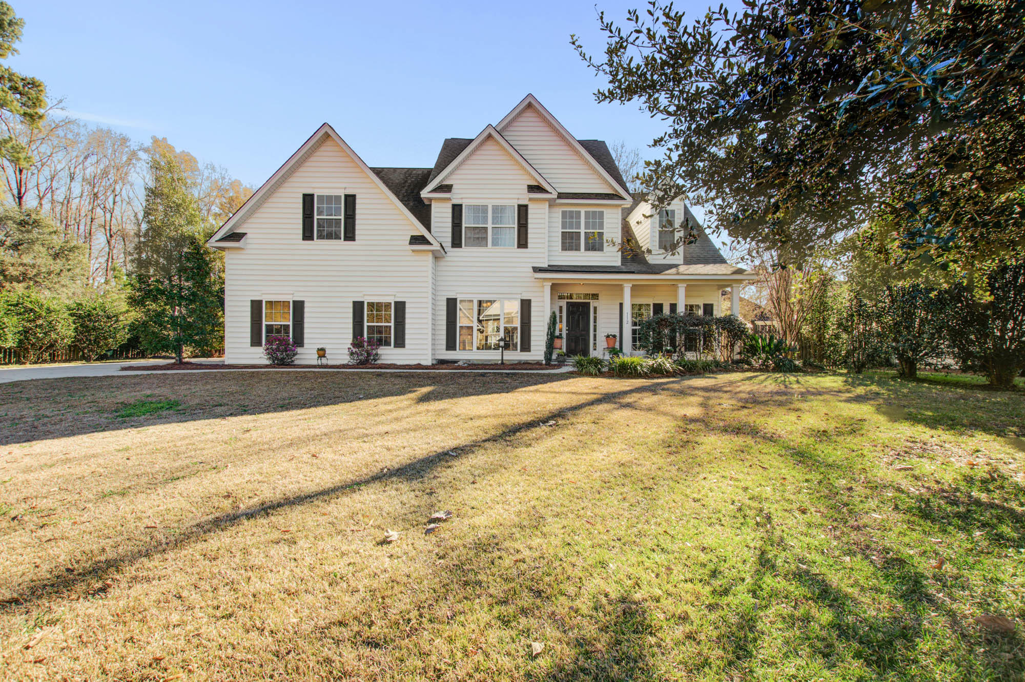 112 Stonewall Court Summerville, Sc 29483