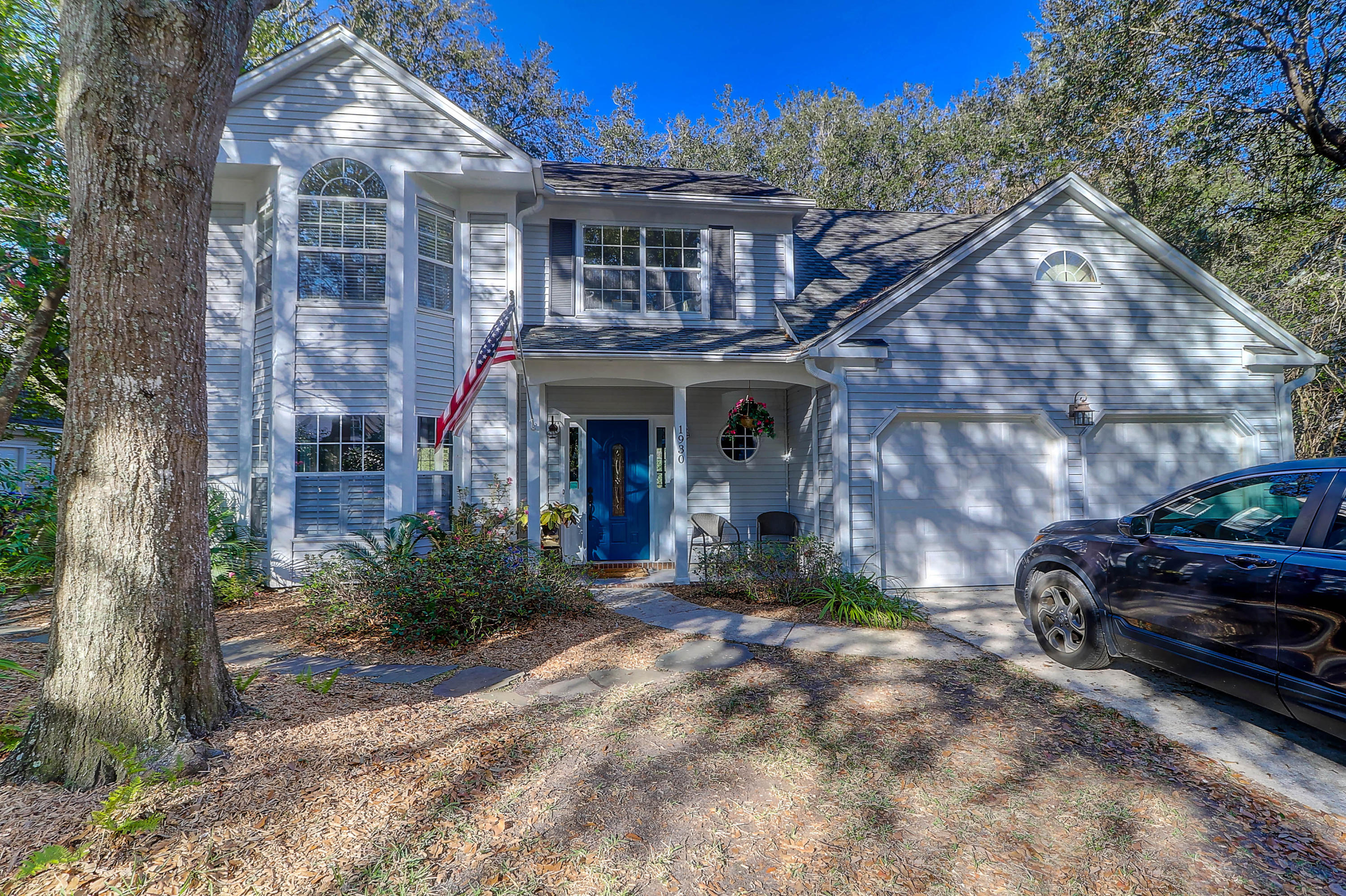 1930 Oak Tree Lane Mount Pleasant, Sc 29464