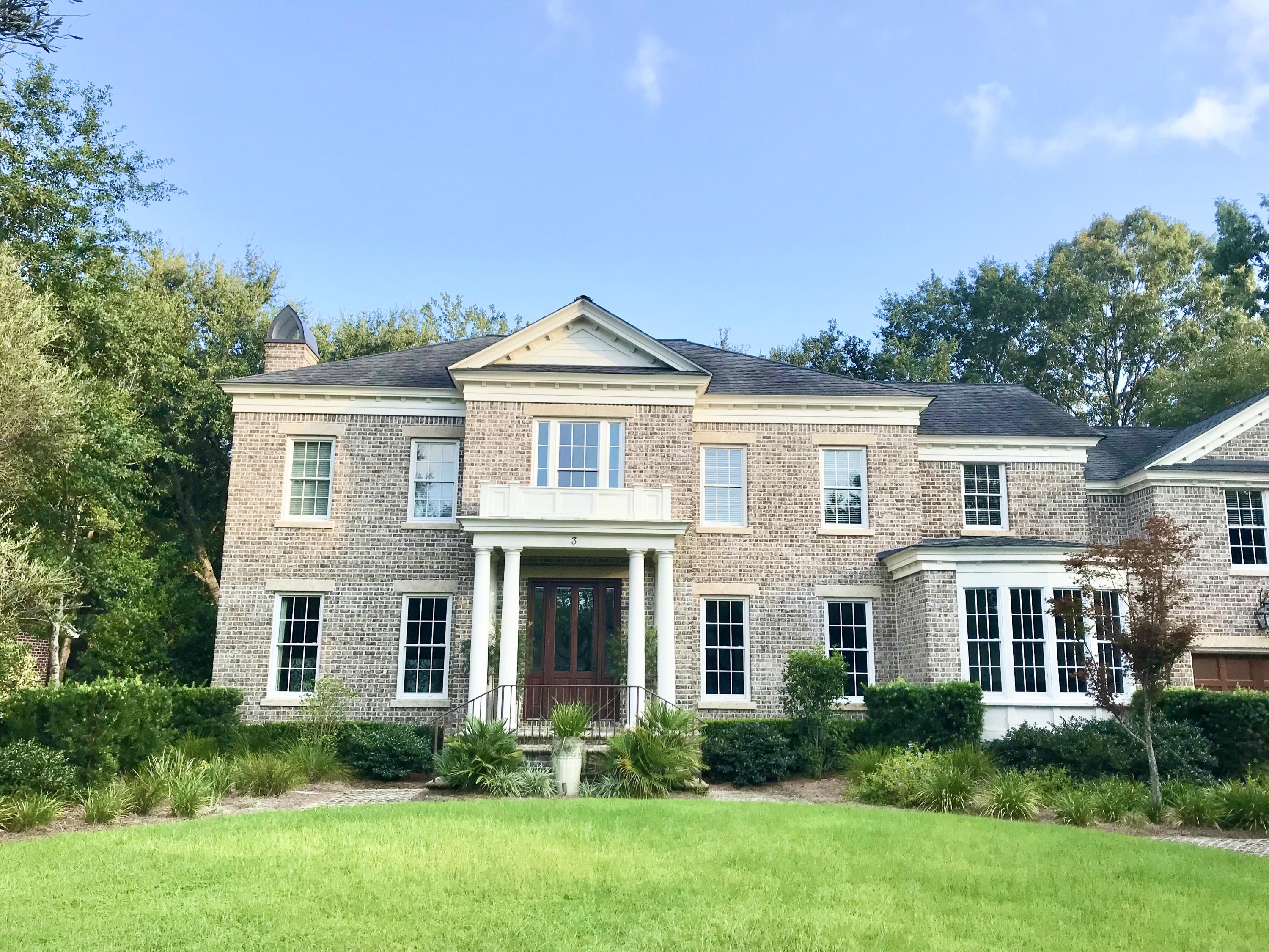 3 Cochran Court Charleston, SC 29407