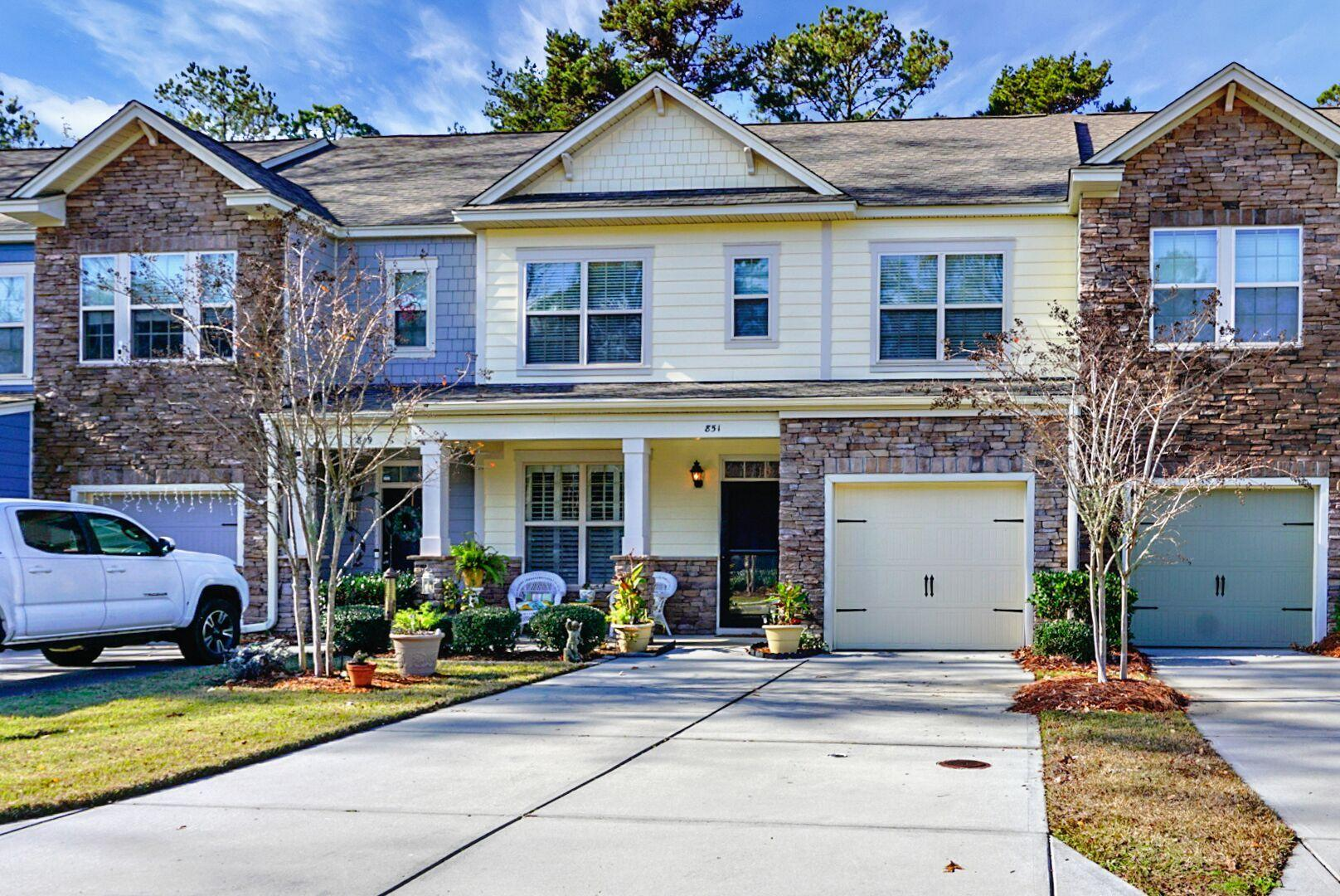 851 Bibury Court Charleston, Sc 29414