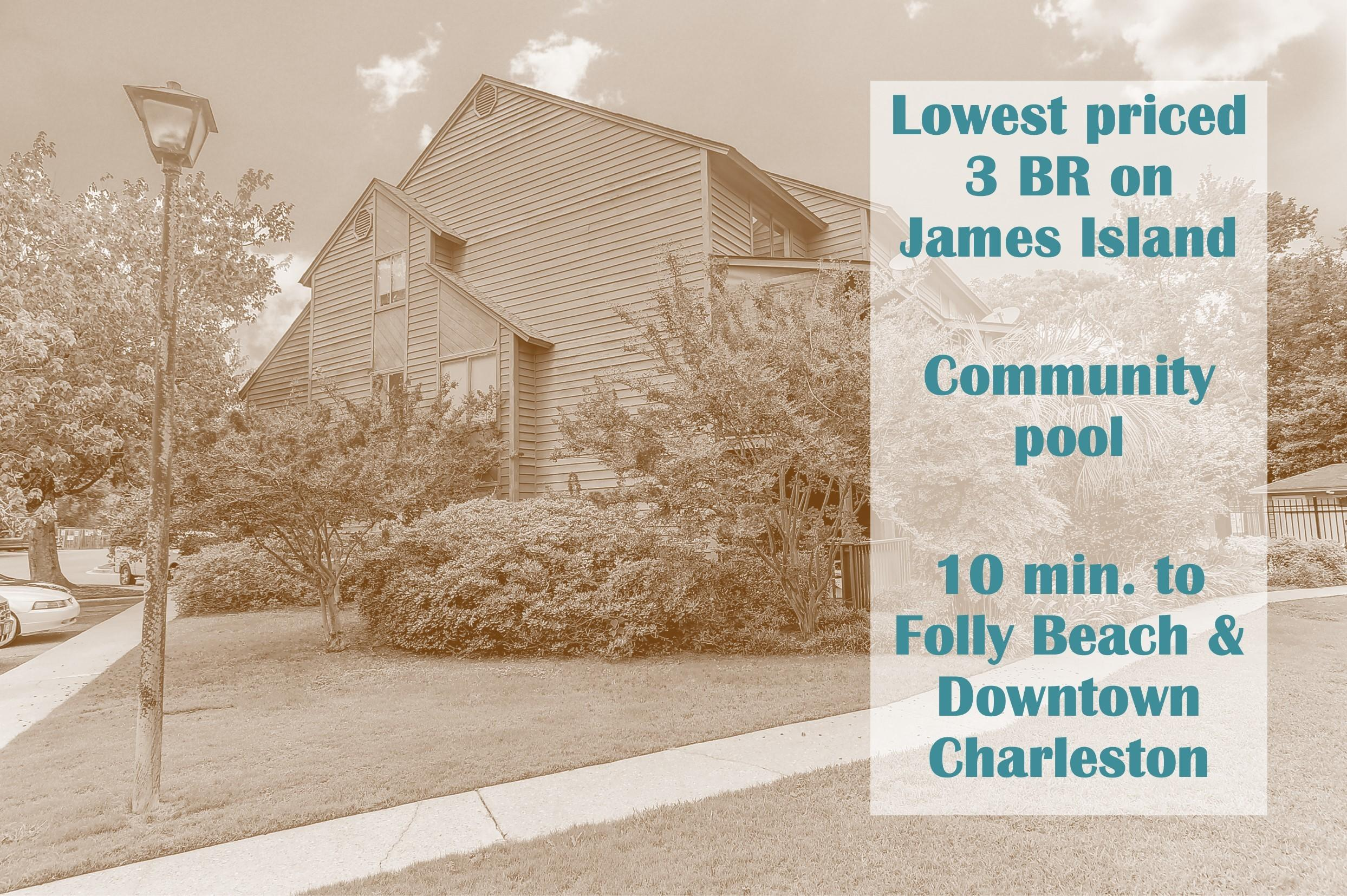 1530 Fort Johnson Road UNIT 2-M Charleston, Sc 29412