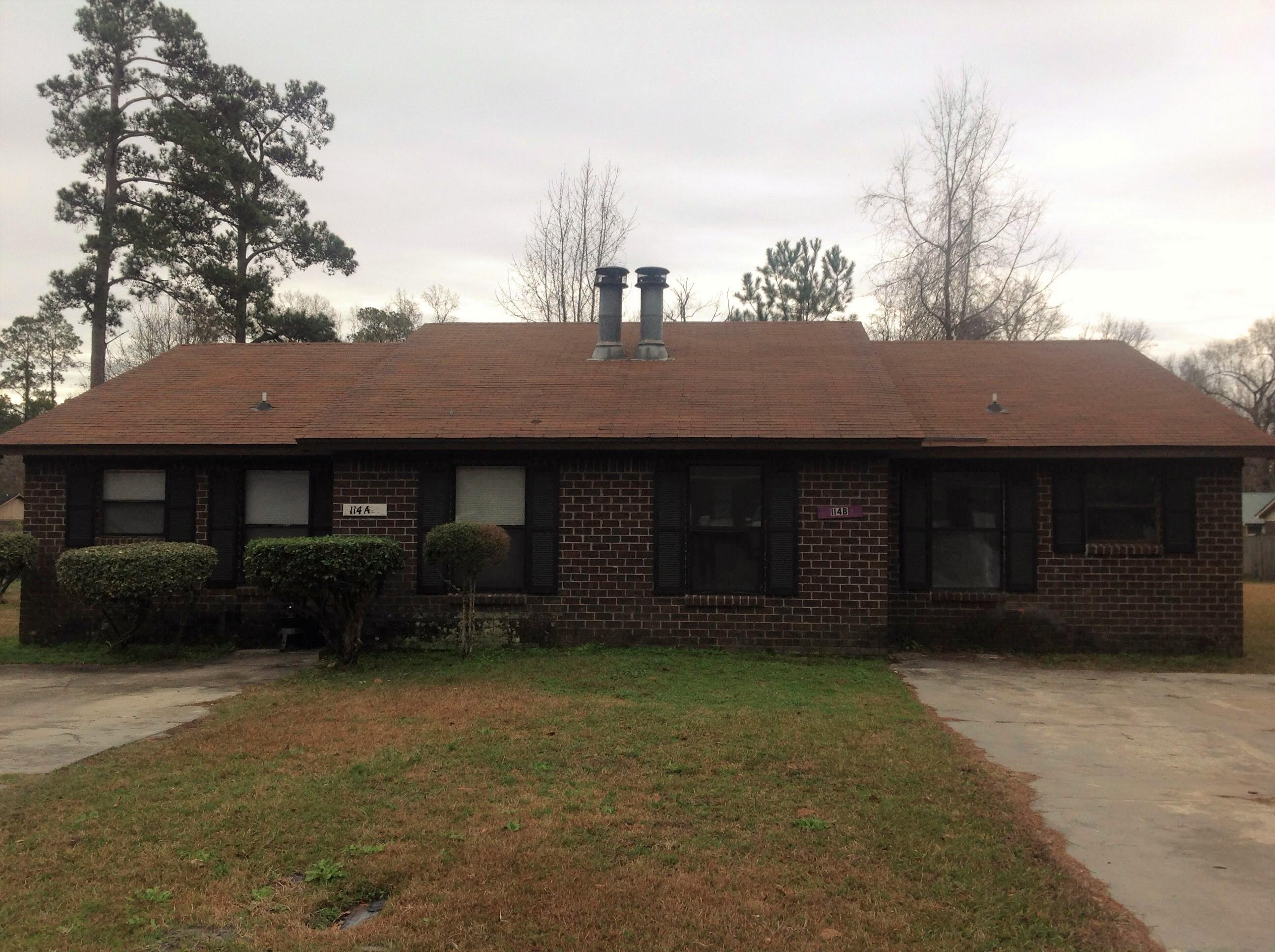 114 Woodduck Drive UNIT A & B Summerville, Sc 29483