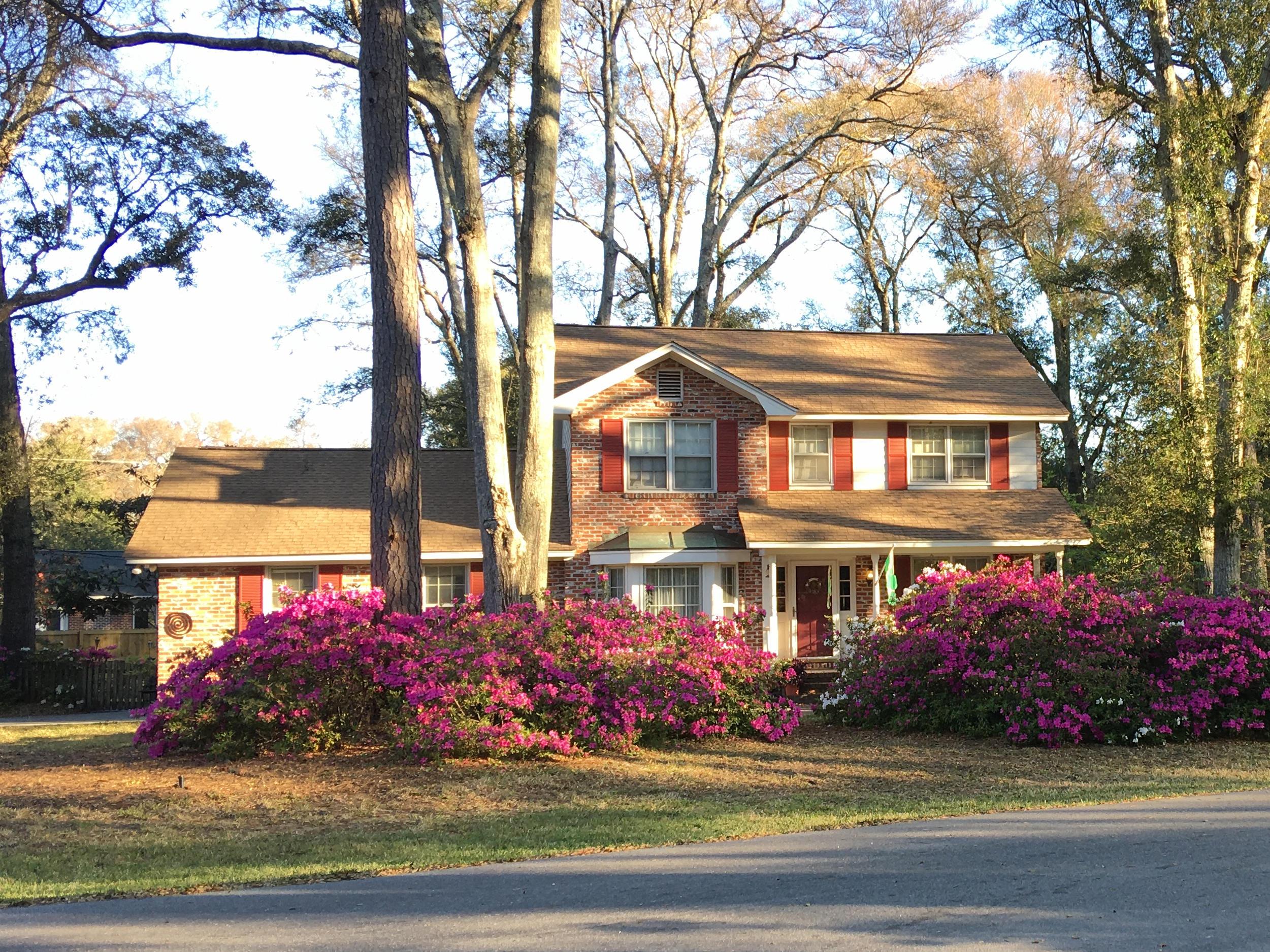 698 Beauregard Street Charleston, Sc 29412