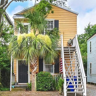 5 1/2 B Kracke Street Charleston, SC 29403