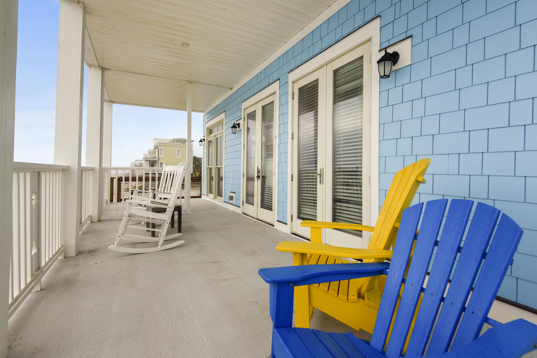 1707 E B Ashley Avenue Folly Beach, SC 29439
