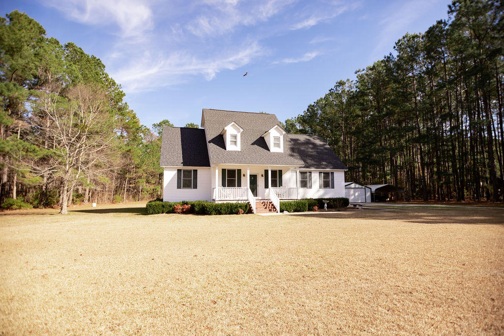 275 Sugar Hill Road Saint George, SC 29477