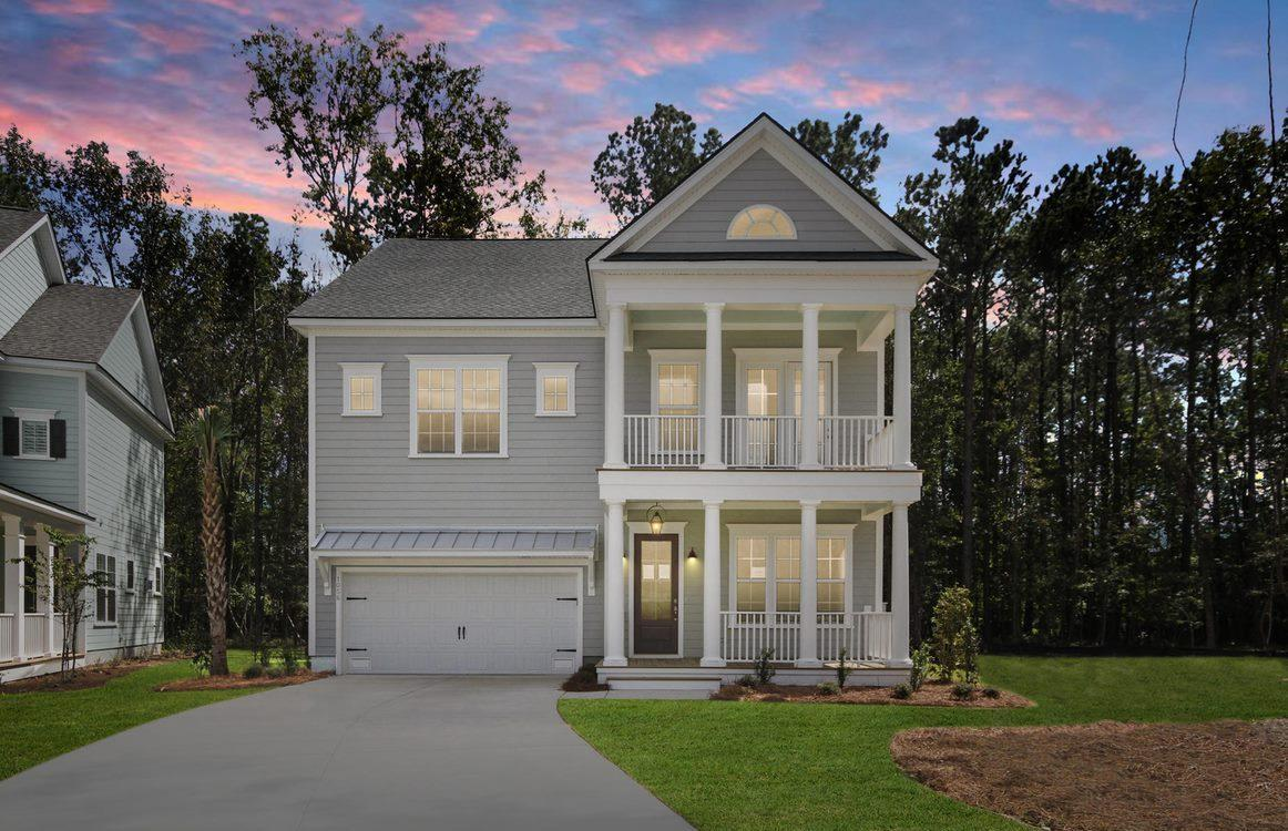 1076 Lyle Way Mount Pleasant, Sc 29466