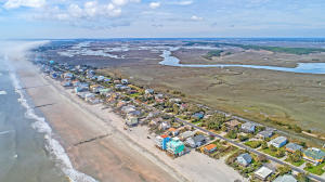 1707 B E Ashley Avenue, Folly Beach, SC 29439